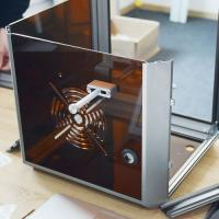 SNAPMAKER 3-IN-1 3D PRINTER Enclosure